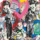 Da Warhol a Banksy: un viaggio che attraversa la storia dell'arte contemporanea