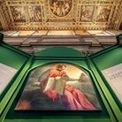 Bronzino e il Sommo Poeta. Un ritratto allegorico di Dante in Palazzo Vecchio