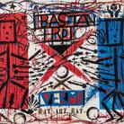 Pablo Echaurren. Soft Wall