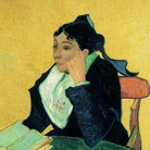 Vincent van Gogh, L'Arlésienne, 1888, Olio su tela, 73 x 92 cm, Metropolitan Museum, New York