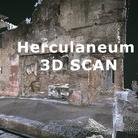 Herculaneum 3D SCAN