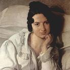 Ritratto di Carolina Zucchi (La malata)