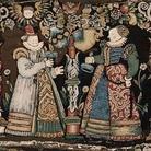 Lino, Lana, Seta, Oro. Otto secoli di ricami