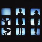 Studio Azzurro, Prologo a Diario Segreto Contraffatto, Opera videoteatrale, 1985, Roma, La Piramide