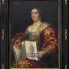 Rubens. Allegoria della Fede. La Sibilla Persica