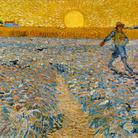 Con Van Gogh e la storia dei cieli, da Canaletto a Monet, Marco Goldin porta a Padova la meraviglia del colore