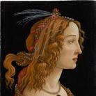 Botticelli, pittore e designer. Al via la grande mostra a Parigi