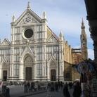 I sepolcri di Santa Croce. Archivi di arte, scienza, musica, letteratura