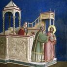 Cacciata di Gioacchino dal Tempio