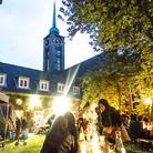 The Veddel Embassy: Representing Germany