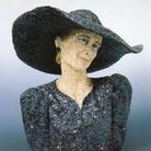 Montezuma, Fontana, Mirko. La scultura in mosaico dalle origini a oggi