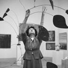 Verso il 2019: omaggio a Peggy Guggenheim