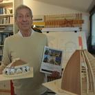 Roberto Corazzi: le cupole sotto il cielo di Firenze