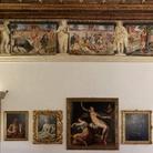 Palazzo Fava apre al pubblico i gioielli dei Carracci