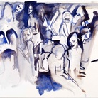 GAM Underground Project. Cecily Brown