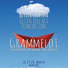 Nuvola Creativa. Festival delle arti - Grammelot. Ovvero della contaminazione iconica