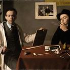 Doppio ritratto - Antonio e Xavier Bueno. Contrappunti alla realtà tra avanguardia e figurazione