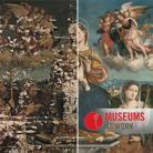 Museums at Work - Tra cielo e terra: la Madonna della Cintola di Vincenzo Pagani