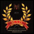 M.A.D.CRITICS AWARD