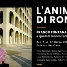 L'Anima di Roma. Franco Fontana e Quelli di Franco Fontana