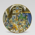 L'Italia del Rinascimento. Lo splendore della maiolica