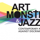 Art Monsters & Jazz. Contemporary Art Exhibition Against Discrimination