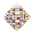 Mondrian. Una retrospettiva