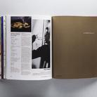 Nej De Doncker, 16/3, 121 - 136, printed on Splendorgel Avorio 140 g/m²   Courtesy of Fedrigoni 2016   Photo © Andrea Basile