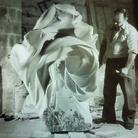 Frantoio Ipogeo - Incontri di Scultura. Marcello Gennari, Vito Russo, Giovanni Scupola