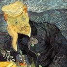 Vincent van Gogh, Ritratto del Dottor Gachet, 1890, Olio su tela, 56 x 67 cm, Collezione privata