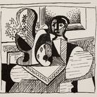 Personae. Picasso, Kirchner, Chagall
