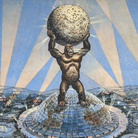 Carlo Rambaldi, Disegno di King Kong | © Fondazione Culturale Carlo Rambaldi