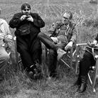 La giusta distanza. Il Veneto del Cinema. Fotografie di scena dal 2000 al 2019