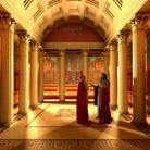 Virtual tour nell'archeologia al MAV di Ercolano