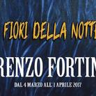 Renzo Fortin. I fiori della notte