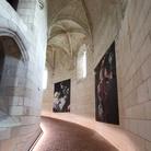 La morte di Leonardo da Ménageot a RAVO. Intervista all'urban artist