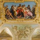 Esposizione Triennale di Arti Visive a Roma 2020