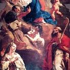 Allegoria della Fondazione della Chiesa