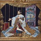 Sacri splendori in mostra a Palazzo Pitti