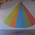 Sol Lewitt. Wall Drawings e Gouaches