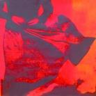 RED per i diritti umani - Rita Pedullà. Pitture