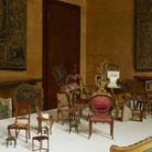 In miniatura. Modelli e mobili in legno