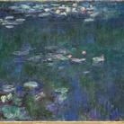 A Parigi Monet precursore dell'Arte Astratta