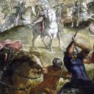 A margine di Tintoretto. L'Appartamento Grande del duca Guglielmo nel Palazzo Ducale di Mantova