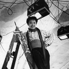 Le storie della performance - Elettriche visioni. Da Nam June Paik a Matthew Barney
