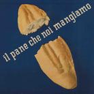 Manifesto, Il pane che noi mangiamo, 1950 circa | Courtesy of Fondazione Cirulli