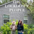 Luisa Carcavale. The Lockdown People