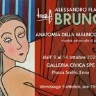 Alessandro Flavio Bruno. Anatomia della malinconia
