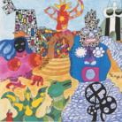 Nel luogo dei sogni di Niki de Saint Phalle, l'artista visionaria che amava i tarocchi
