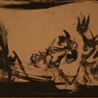 I volti di Soshana e Giacometti. Memoria, Assenza, Trauma